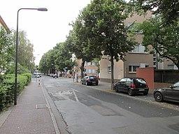 Nußzeil in Frankfurt am Main