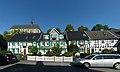 Am Untergraben 19, 21, 23 und 25, Klosterkirche, Wuppertal 2.jpg