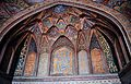 Amazingly beautiful wall art of Masjid Wazir Khan.jpg