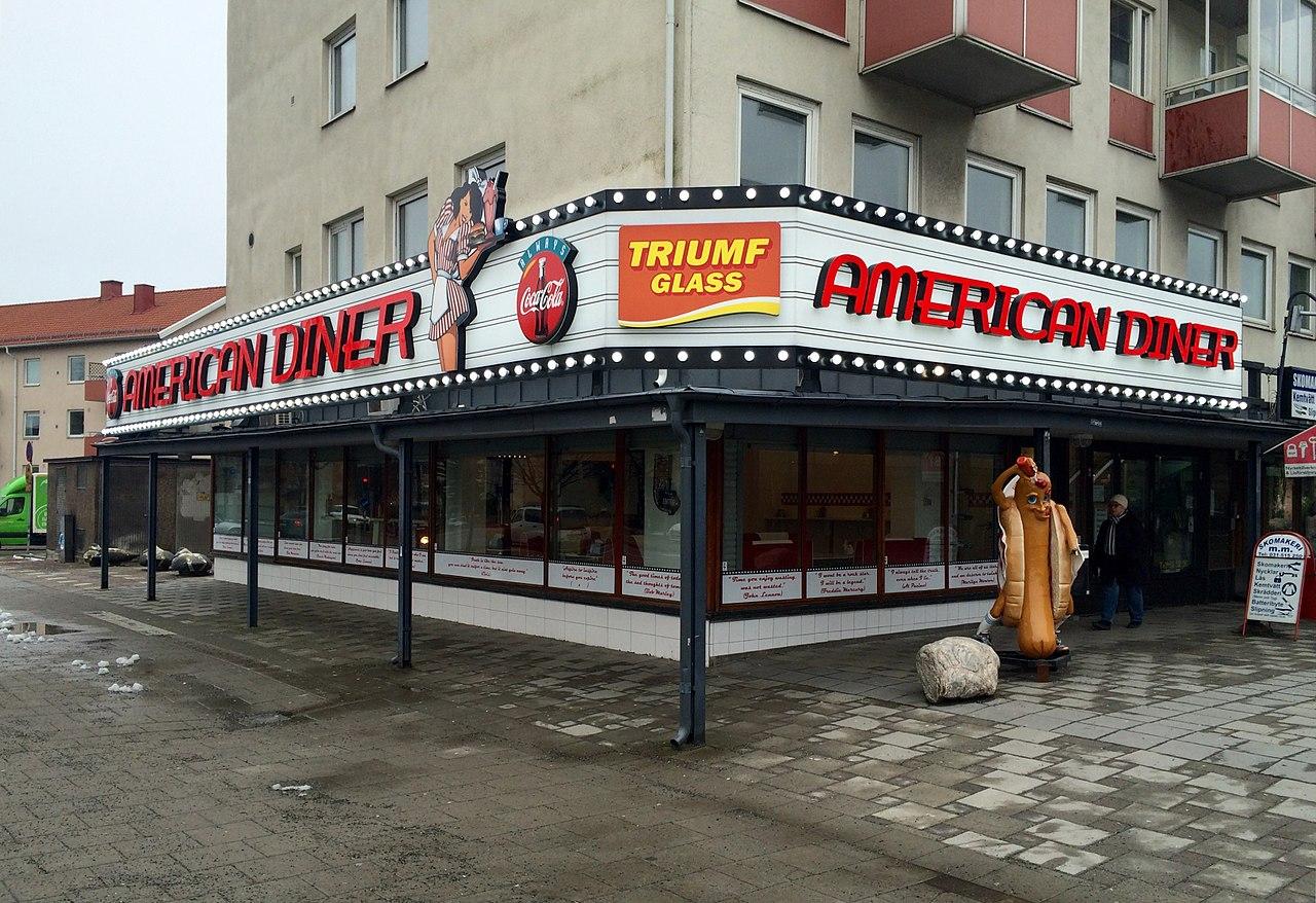 File American Diner Wieselgrensplatsen 21 Jpg Wikimedia Commons