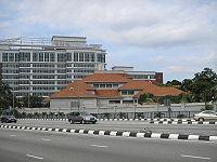 Kedutaan A S Di Kuala Lumpur