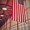 American Flag DCA Reagan Airport 2014-05-29 1401382265.jpg