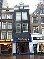 Amsterdam - Reguliersbreestraat 47.JPG