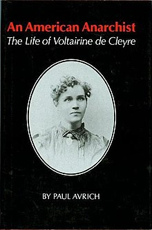 An American Anarchist- The Life of Voltairine de Cleyre.jpg