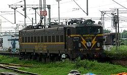 An unexpected welcome by AJJ WAG5 at Chappra - Flickr - Dr. Santulan Mahanta.jpg