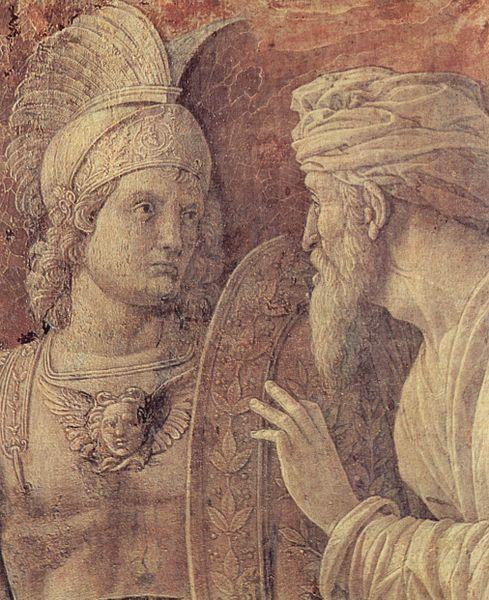andrea mantegna - image 6