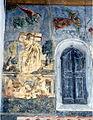 Andrea del castagno, sant'apollonia, resurrezione 2.jpg