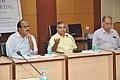 Anil Shrikrishna Manekar Speaks - Innovation Hub Coordinators Meeting - NCSM - Kolkata 2017-09-04 4316.JPG