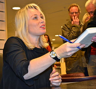 Ann Heberlein Swedish author, ethicist and theologian