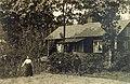Anna Lisa Erlandsdotter Brand home, Daln c 1920.jpg