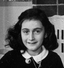 Citaten Uit Dagboek Anne Frank : Anne frank wikiquote