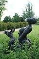 Anne hathaway sculpture 11.JPG
