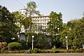 Annex Buildings - Indian National Library - Belvedere Estate - Kolkata 2014-05-02 4763.JPG