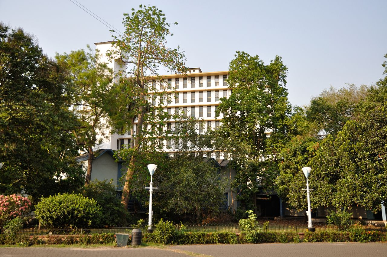 wiki national library india