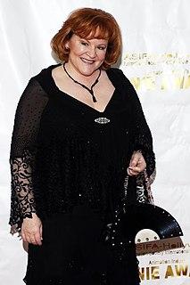 Edie McClurg American actress