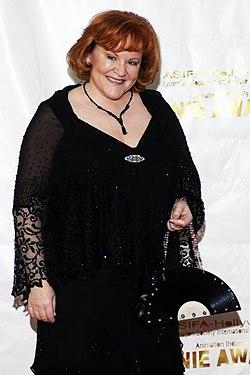 Annie Awards Edie McClurg.jpg