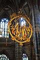 Annunciation - St. Lorenz church - Nuremberg, Germany - DSC01674.jpg