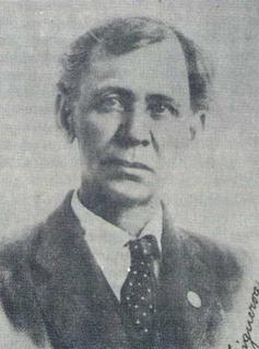 Anselmo L. Figueroa Mexican journalist