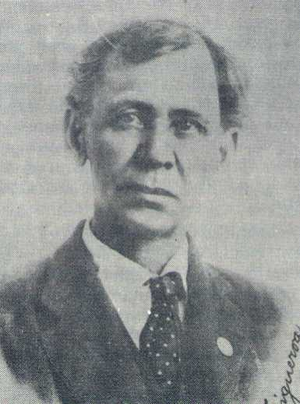 Anselmo L. Figueroa - Anselmo L. Figueroa
