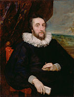 Anthony van Dyck - Thomas Howard, Second Earl of Arundel - Google Art Project.jpg