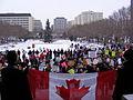 Anti-Coalition Rally 2008 Edmonton.jpg