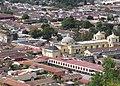 Antigua with Iglesia La Merced (39328321945).jpg