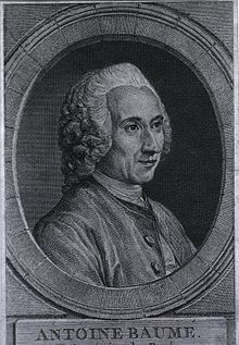 Description de l'image  Antoine baume NLM image.jpg.