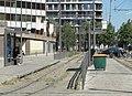 Antwerpen - Antwerpse tram, 23 juli 2019 (096, Bataviastraat, station MAS).JPG