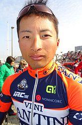 Genki Yamamoto
