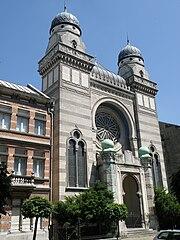 Antwerpen Synagoge Bouwmeestersstraat2