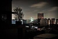 Apagão em São Paulo - Vila Madalena.jpg