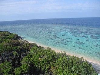 Occidental Mindoro - Apo Reef