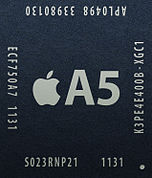 Apple A5 - Wikipedia