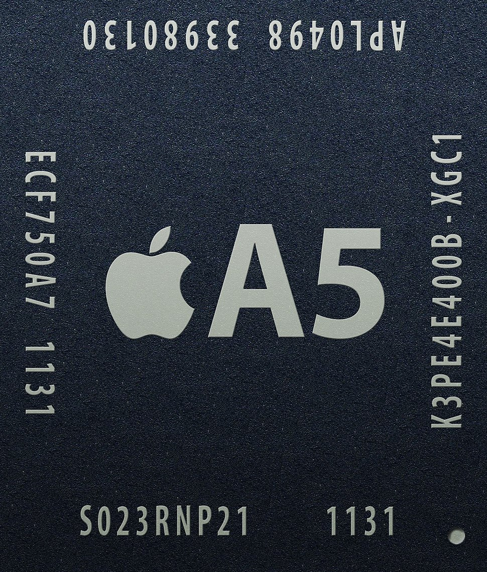 Apple A5 Chip