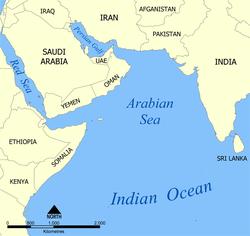 indiahavet kart Arabiahavet – Wikipedia indiahavet kart