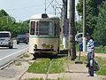 Arad tram Mândruloc 2017 07.jpg
