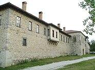 Arapovo-monastery-fortress