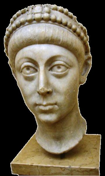 Arcadius Augustus