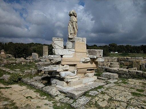 Archaeological Site of Cyrene-109029