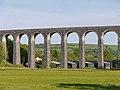 Arches of Cynghordy viaduct (geograph 3497225).jpg