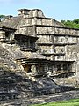 Architectural Detail - El Tajin Archaeological Site - Veracruz - Mexico - 07 (15837161389).jpg