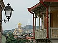 Architectural Detail - Old Town - Tbilisi - Georgia - 03 (18653929836) (2).jpg