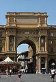 Arcone di piazza della repubblica - 0788.jpg