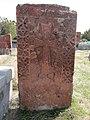Arinj khachkar, old graveyard (312).jpg