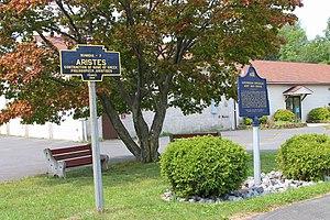 Aristes, Pennsylvania - Aristes