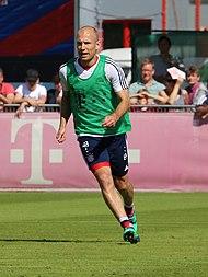 7d80de446 Arjen Robben - Wikipedia