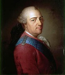 Louis XV King of France and Navarre (1710–1774)