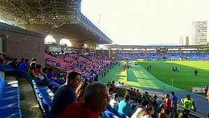 FC Pyunik - Vazgen Sargsyan Stadium