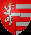 Armoiries Albert II de Habsbourg.png