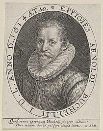 Arnoldus Buchelius (1614).jpg